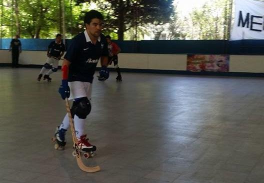 Bata anotó su primera victoria en el Sudamericano este viernes. (Crédito foto: Alejandro Mora Rodríguez)
