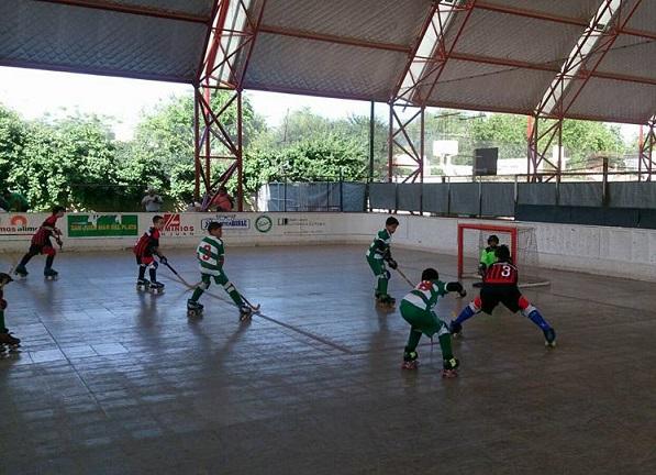 (crédito foto: Perfil Hockey León Prado)