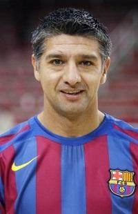 En el Barcelona (1994-2007) Páez e adjudicó 11 Ok Liga, cinco Copa del Rey, dos Supercopa de España, tres Liga Catalana, ocho Copa de Europa, una Copa CERS, una Copa Intercontinental, cinco Supercopa de Europa, tres Copa Ibérica y una Copa de Naciones.