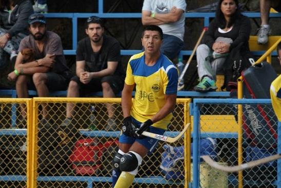 David Páez vestirá, nuevamente, el uniforme de Estudiantil San Miguel en Viña del Mar.