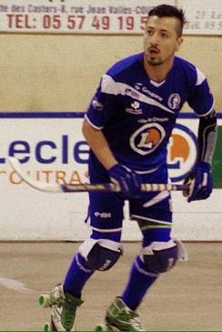 Nico Fernández se afirma como goleador de la N1 Elite francesa.