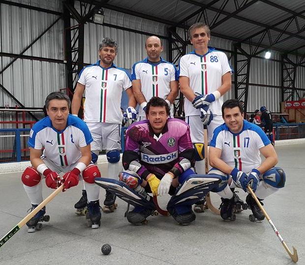 El cuadro de la UMCE, líder exclusivo del Torneo Apertura.