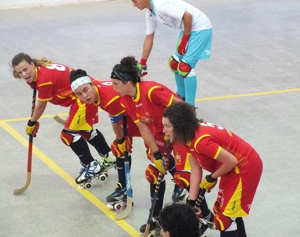 Los equipos mundialistas ya están mirando lo que se les puede venir en Iquique. (crédito foto: Sergio Contreras S.)