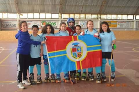 Pioneros de Flores es dirigido ppr Alicia Romero Chiazzaro, ex DT de la Selección Femenina Uruguaya.