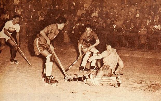 Noviembre de 1956, Chile y Venezuela se enfrentan en el Segundo Sudamericano jugado en la antaña cancha del club Guadalupe. ¿Renacerán estos enfrentamientos en el corto plazo?