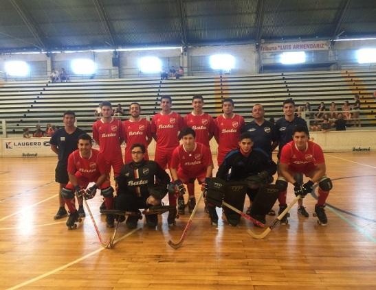 Ante Concepción PC el cuadro de Bata buscará su paso a las semifinales del Sudamericano.