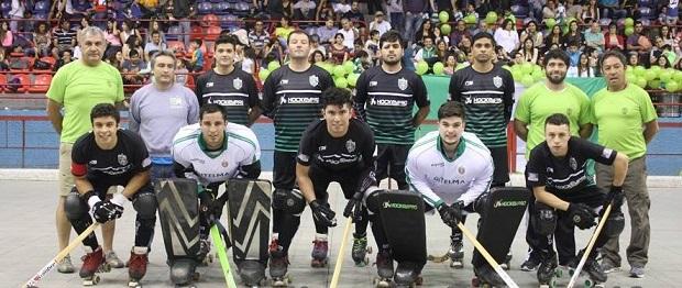 León Prado, ganador del cuarto tramo de la Liga de Honor, es el segundo mejor equipo chileno ubicado en el ranking mundial.