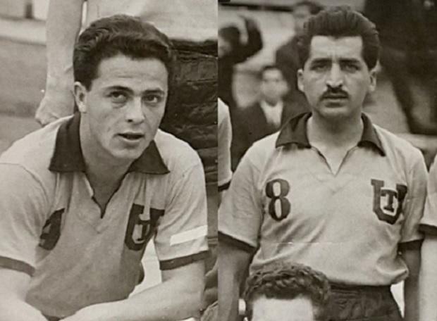 Manuel Llorens Martínez y Oscar Ahumada Santander serán los homenajeados en la próxima temporada del hockey de los veteranos.