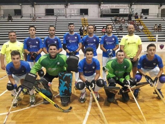 Casa de Italia, reciente campeón del Torneo de Viña, será el primer rival de la Selección Nacional en Mendoza.