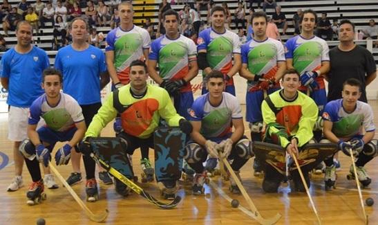 Casa de Italia será uno de los dos quintetos argentinos invitados al torneo.