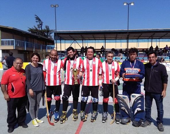La Cisterna, con varios ex UMCE, es uno de los tres clubes debutantes en la LNS.