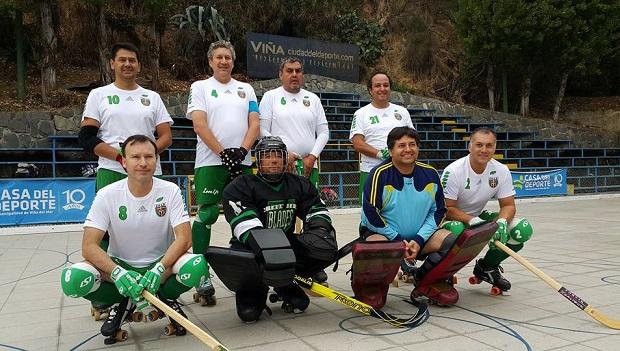 Los veteranos del Instituto Miguel León Prado volverán este fin de semana al embaldosado de Forestal Alto.